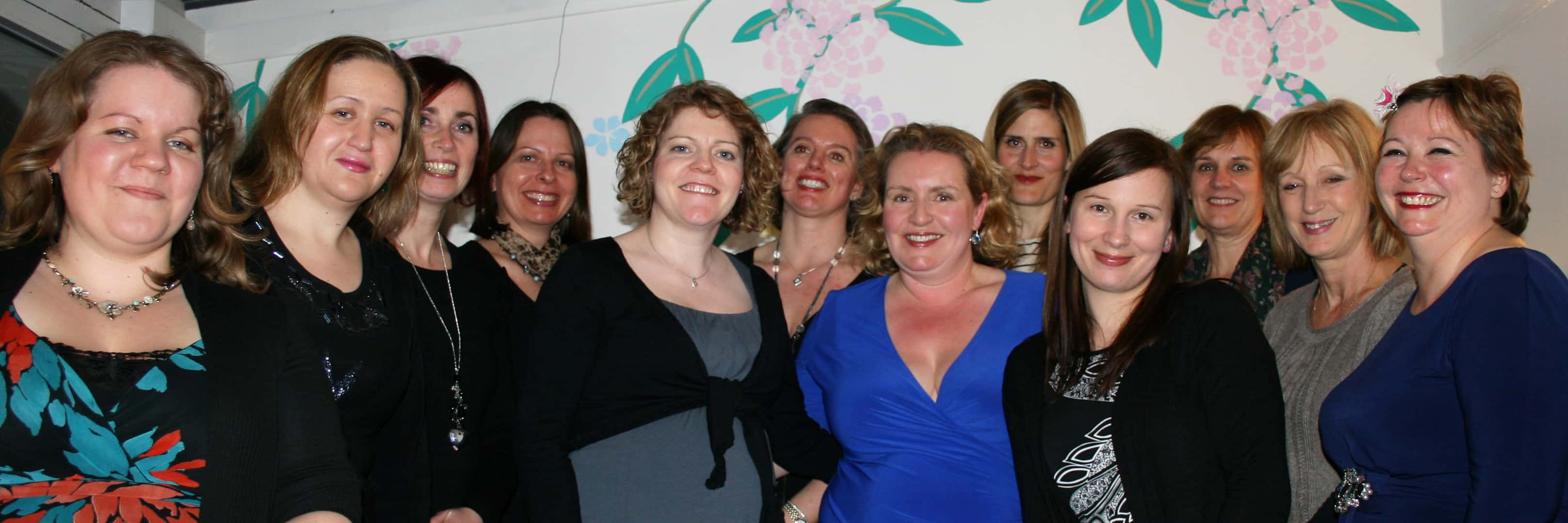 Amersham Ladies Circle 2012